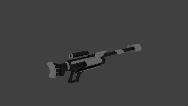 Watch and share Sniper Spear Rifle GIFs on Gfycat