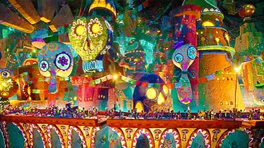 Watch and share The Book Of Life GIFs and Animated Movies GIFs on Gfycat