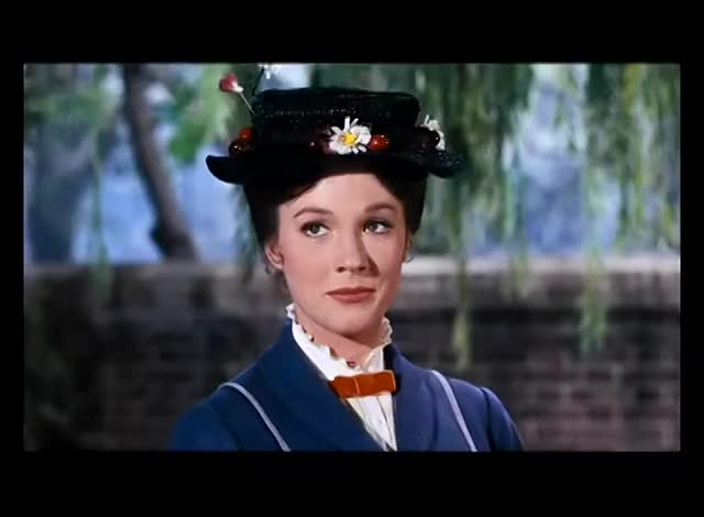 Watch and share Julie Andrews GIFs and Performance GIFs on Gfycat