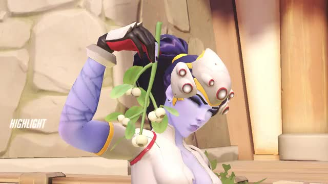 Watch Reddit? GIF by pinkguy on Gfycat. Discover more Highlight, Overwatch, Widowmaker GIFs on Gfycat