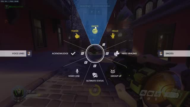 Watch Halt! GIF on Gfycat. Discover more Overwatch, orisa, overwatch GIFs on Gfycat