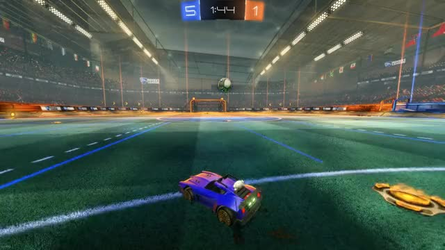 Watch and share Rocket League GIFs and Gaming GIFs by wishboy on Gfycat