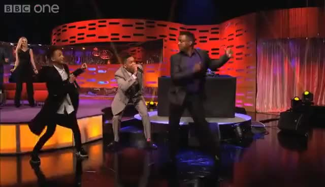 Watch and share Carlton New Ance GIFs on Gfycat