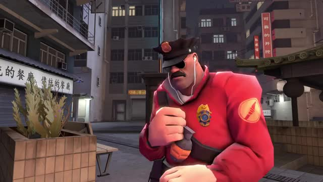 Watch Team Service Announcement #30: Soldiers vs. Pyros GIF on Gfycat. Discover more source filmmaker, team fortress 2, team service announcemenr GIFs on Gfycat
