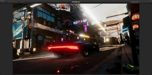 Watch and share Cyberpunk 2077 GIFs on Gfycat