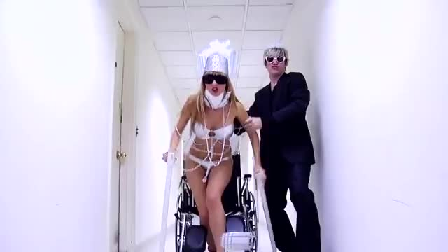 Watch this trending GIF on Gfycat. Discover more Fame, VideoPhone, bad, badromance, barelydigital, beyonce, bornthisway, comedy, face, funny, funnyvideos, justdance, keyawesome, laurenfrancesca, lordgaga, musicvideo, parody, pokerface, song, spoof GIFs on Gfycat