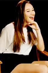 Watch and share Alycia Debnam Carey GIFs and Adcedit GIFs on Gfycat