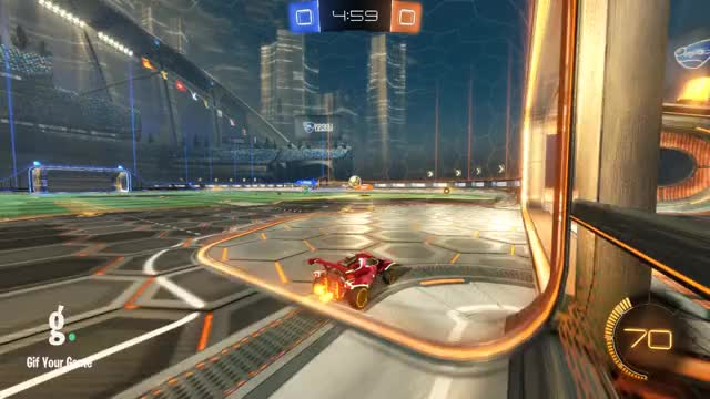 Watch Goal 1: Curse Triton GIF by Gif Your Game (@gifyourgame) on Gfycat. Discover more Curse Triton, Gif Your Game, GifYourGame, Goal, Rocket League, RocketLeague GIFs on Gfycat