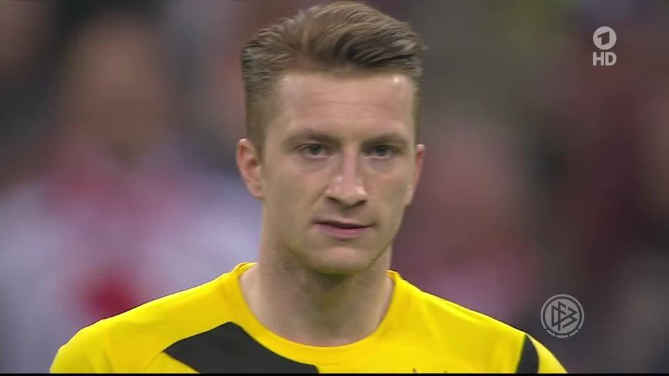 Reus & Lewandowski GIF