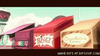 Watch and share Sugar Rush Citizens Cheering GIFs on Gfycat