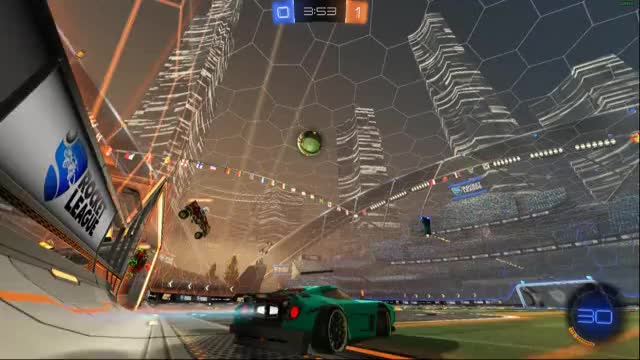 Watch and share Rocket League 20200506 18255703DVR GIFs on Gfycat