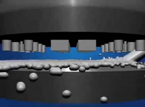 Watch and share Ultrasonic Machining Animation GIFs on Gfycat