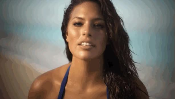 Watch ashley graham GIF on Gfycat. Discover more related GIFs on Gfycat