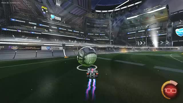 Watch and share Rocket League GIFs and Learning GIFs by aflongkong on Gfycat