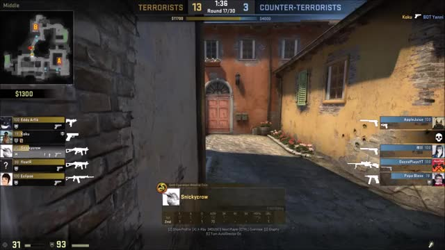 Watch and share Flash GIFs and Csgo GIFs by jaycool on Gfycat