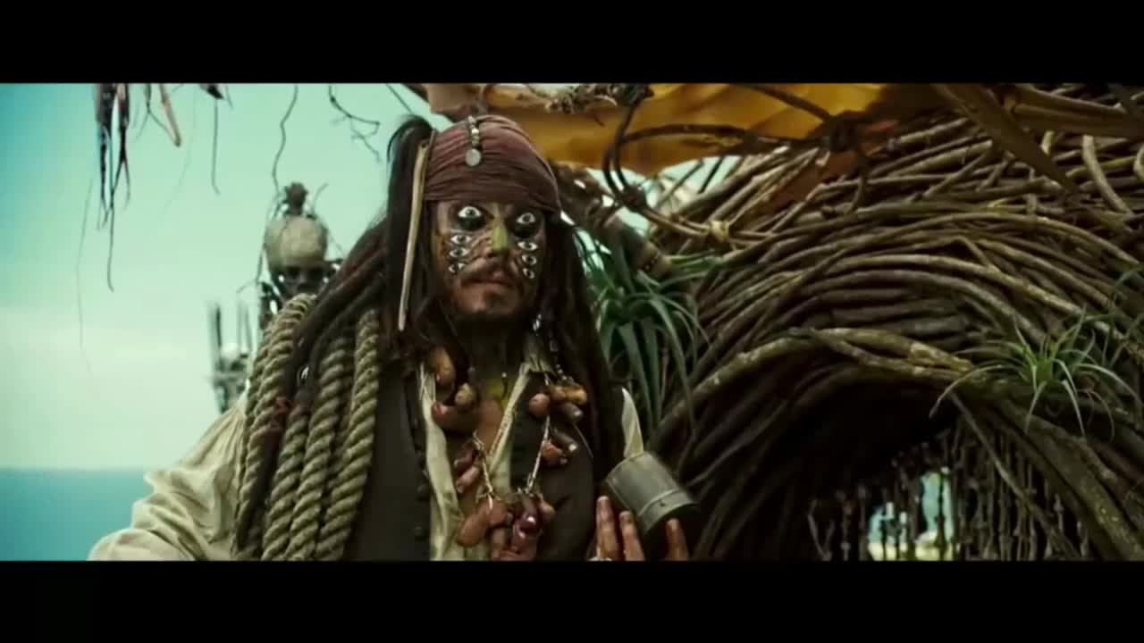Crazy, Depp, GIF Brewery, Jack, Johnny, Pirate, Sparrow, Jack Sparrow Crazy Pirate GIFs