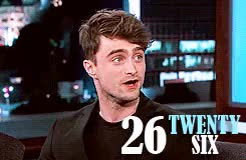 Watch and share Okay I Should Stop GIFs and Daniel Radcliffe GIFs on Gfycat