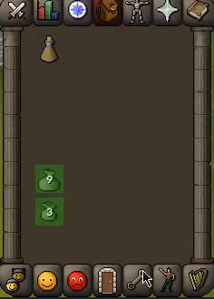 Watch YES! to shift click empty runecrafting pouches! (reddit) GIF on Gfycat. Discover more 2007scape GIFs on Gfycat