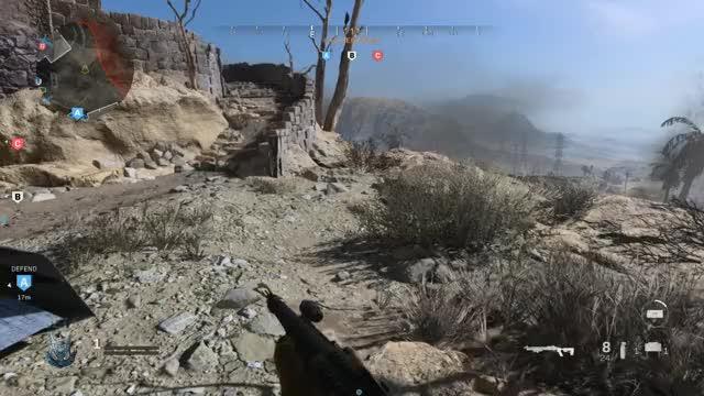 Watch and share Shotgun Misadventures GIFs by eddiej72 on Gfycat