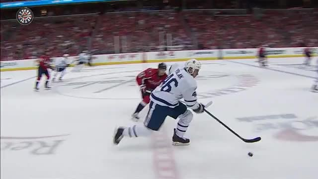 Watch and share Toronto Maple Leafs GIFs and Nhl GIFs by Hokej a vše kolem něj on Gfycat
