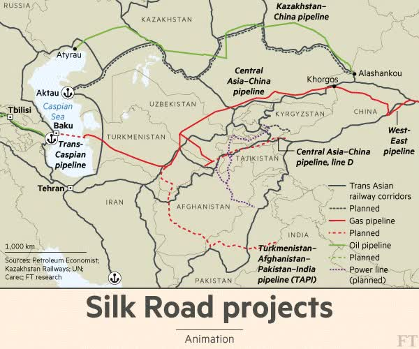 Watch and share Silk Road Projects GIFs on Gfycat
