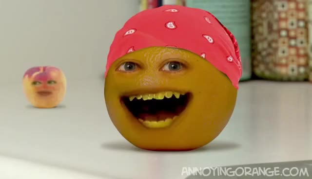 Watch annoying orange GIF on Gfycat. Discover more annoying, orange GIFs on Gfycat