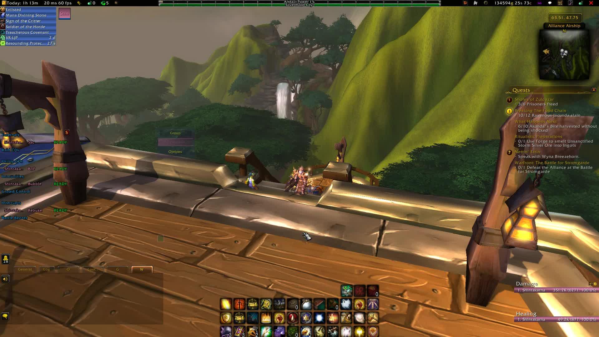 worldofwarcraft, World Of Warcraft 2019.04.07 - 20.33.41.102.DVR GIFs