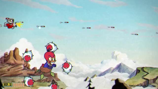 Watch Aviary Action GIF by KingNothing2000 (@kingnothing2000) on Gfycat. Discover more Cuphead GIFs on Gfycat