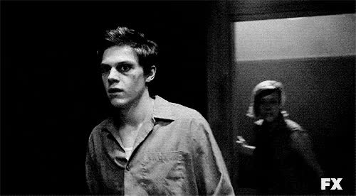 Watch evan peters GIF on Gfycat. Discover more evan peters GIFs on Gfycat