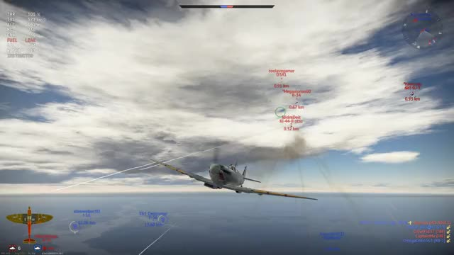 Watch and share Warthunder GIFs by padddan on Gfycat
