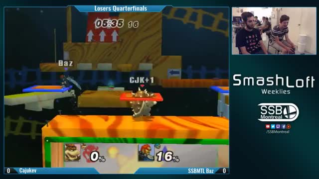 Watch and share Tournament GIFs and Bowser GIFs by baz on Gfycat