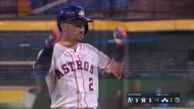 Watch and share Bregman GIFs and Astros GIFs by cosmofairly on Gfycat
