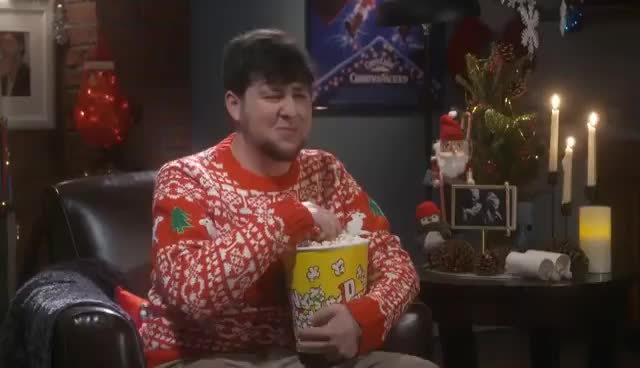 Jontron - Popcorn [Kranks] GIFs