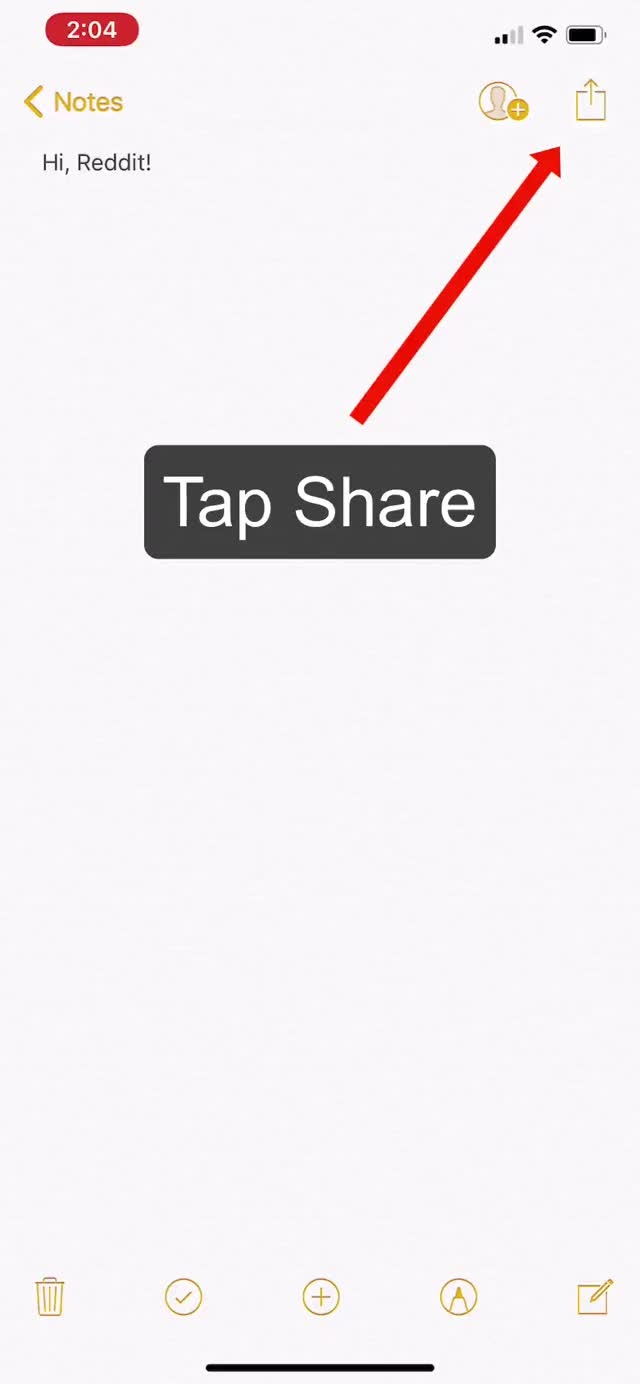 Watch and share Messages-share-recent-contacts-tip GIFs on Gfycat