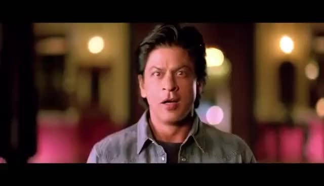 Watch and share 1234 Get On The Dance Floor - Chennai Express Full Video Song   Shahrukh Khan Deepika Padukone GIFs on Gfycat