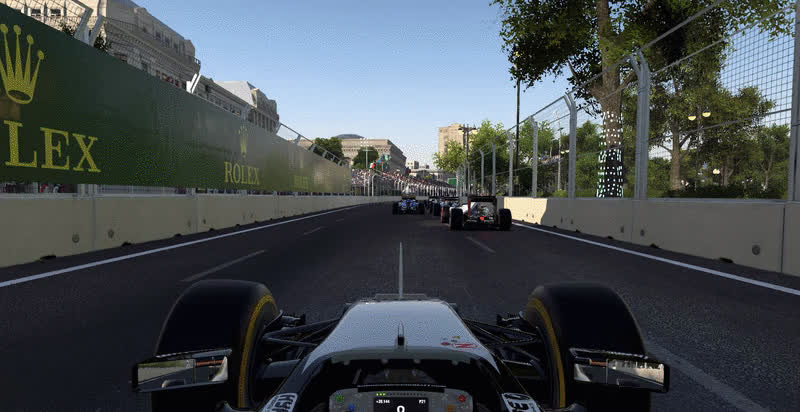F1Game, f1game, 9 or 10 idk car overtake GIFs