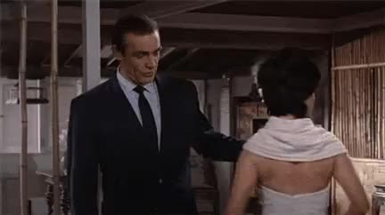 Watch THE SEXUALIZATION OF SEAN CONNERY GIF on Gfycat. Discover more related GIFs on Gfycat