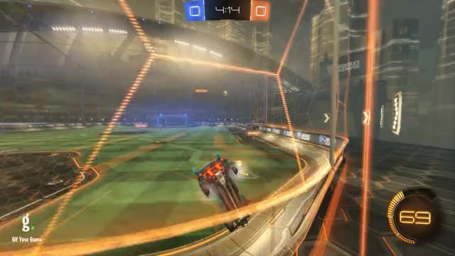 Watch Assist 1: CarrotG GIF by Gif Your Game (@gifyourgame) on Gfycat. Discover more CarrotG, Gif Your Game, GifYourGame, Rocket League, RocketLeague GIFs on Gfycat