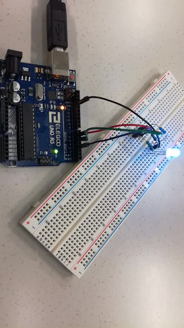 Watch and share Rgb-led GIFs on Gfycat