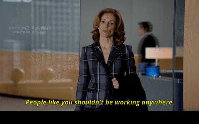 suits GIFs