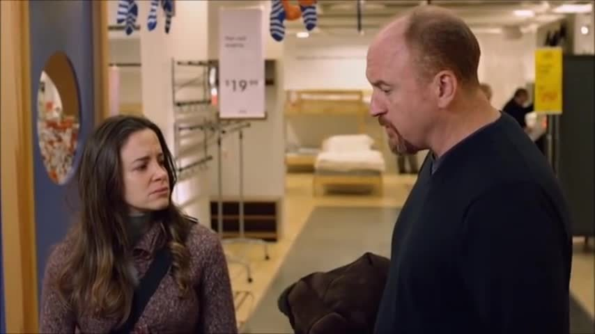 adviceanimals, Louie and Dolores visit Ikea (rug) GIFs