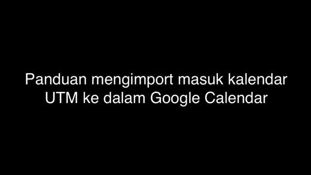 Watch and share Calendar Import To Google Calendar GIFs on Gfycat
