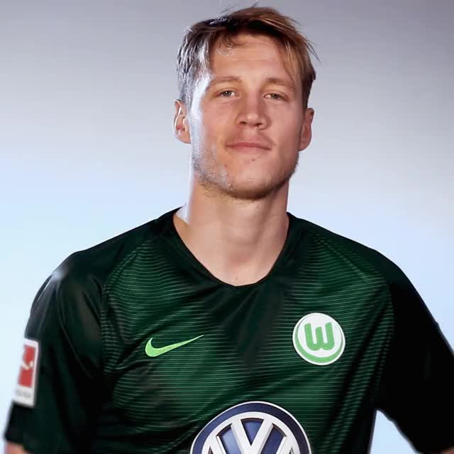 Watch and share 9 ThumbsUp GIFs by VfL Wolfsburg on Gfycat