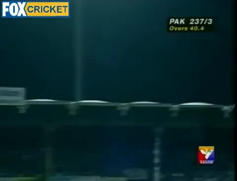 Watch Saeed Anwar Destroys Anil Kumble GIF on Gfycat. Discover more related GIFs on Gfycat