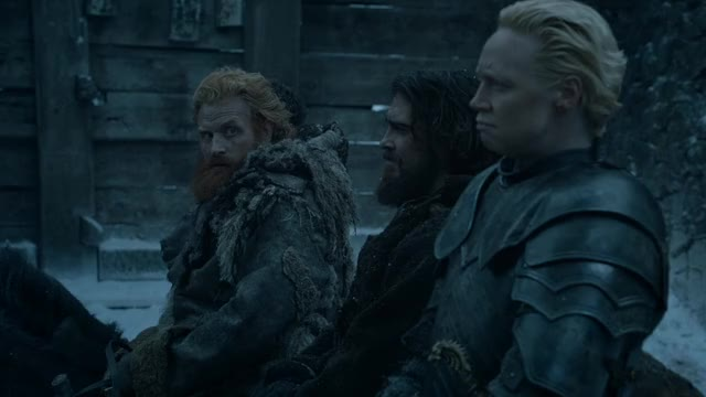 Watch this disgust GIF by @ed_butteredtoast on Gfycat. Discover more Brienne, Christie, Door, Game, Gwendoline, S06E05, Tarth, Thrones, celebs, ew, gwendoline christie, kristofer hivju, of, sigh, ugh GIFs on Gfycat