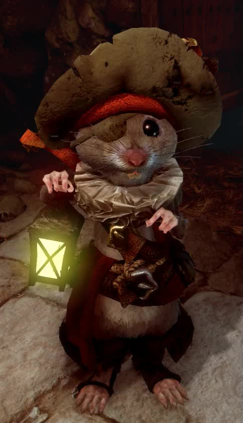 Watch Ghost of a Tale - OhMyGodHe'saTinyPirate GIF on Gfycat. Discover more gaming_gifs GIFs on Gfycat