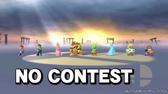 Watch and share Smash Bros Wii U: All Loser Clapping Animations GIFs on Gfycat