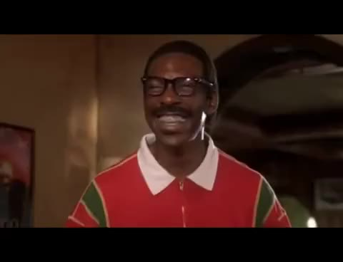 Watch and share Bowfinger  I Guess So GIFs on Gfycat