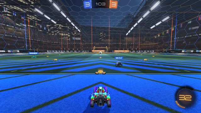 Watch pong GIF by MK (@deltav) on Gfycat. Discover more RocketLeague GIFs on Gfycat