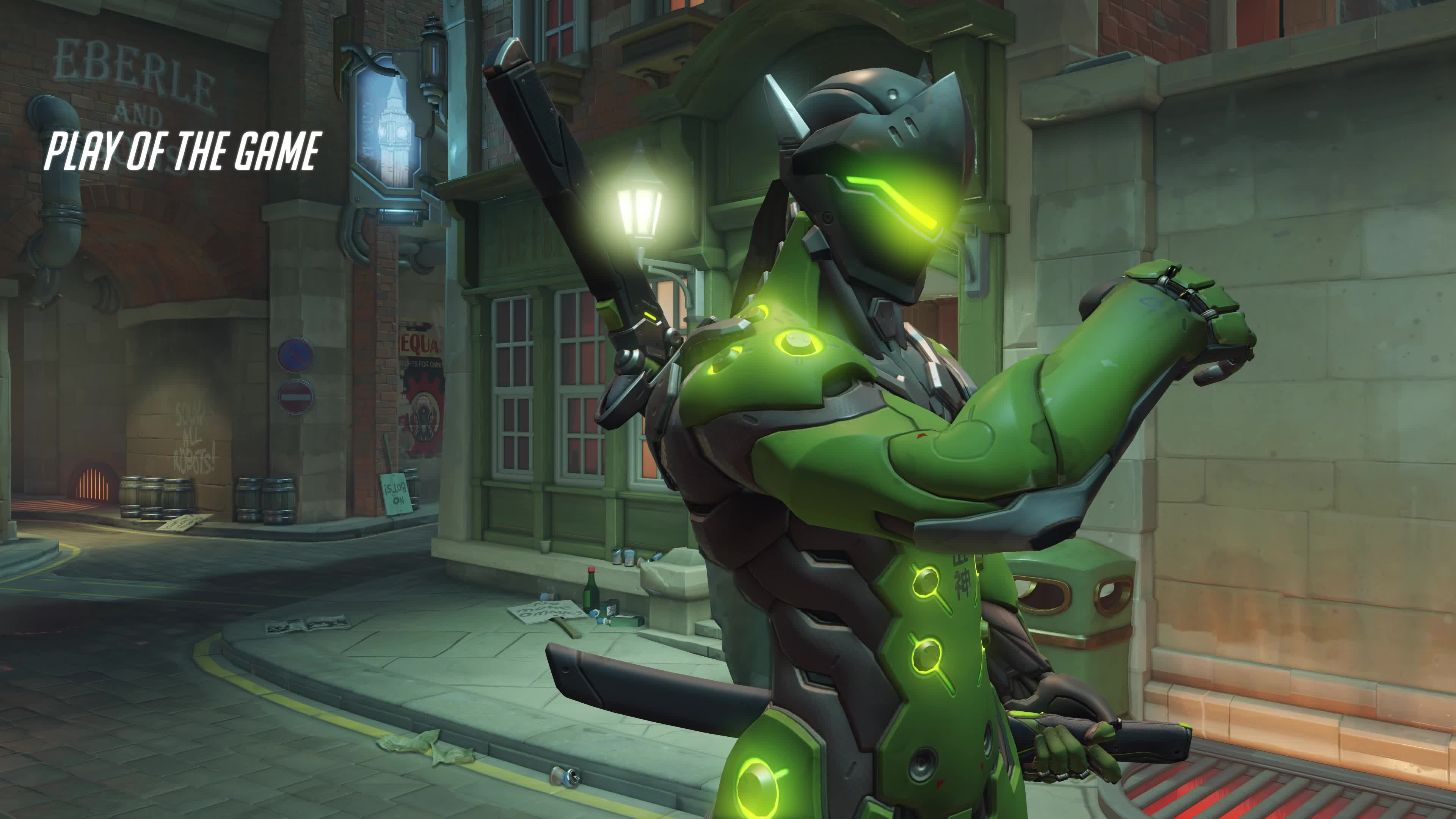 genji, overwatch, potg, mag's highlight 18-10-13 04-34-17 GIFs